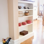 Custom Wood Shelves and Furniture