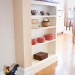 Custom Wood Shelves and Furniture